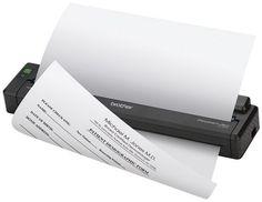Brother PocketJet 7 PJ723-BK Printer, Brother, Cards Against Humanity, Printers
