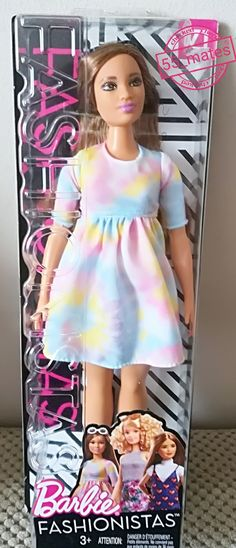 Barbie To Tir Due For Fashion Doll (77) 2017