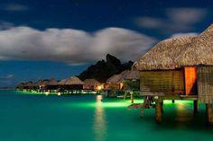 Bora Bora, French Polynesia @Sarvi Solutions | Best SEO in Mumbai
