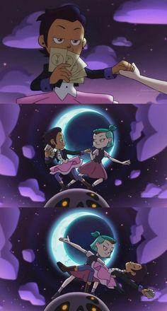 Character Art, Character Design, Villainous Cartoon, Lesbian Art, Netflix, She Ra Princess Of Power, Disney Shows, Owl House, Home Wallpaper