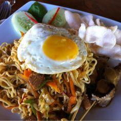 レシピとお料理がひらめくSnapDish - 8件のもぐもぐ - Mie Goreng by ひろみち