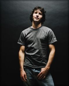 James Blunt | by Steve Double, photographer