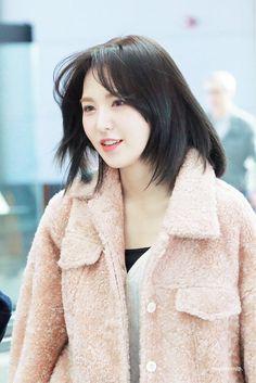 K-Pop Babe Pics – Photos of every single female singer in Korean Pop Music (K-Pop) Seulgi, Kpop Girl Groups, Korean Girl Groups, Kpop Girls, Irene, Wendy Red Velvet, Velvet Shorts, Velvet Hair, Thing 1