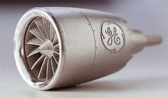 In 5 years GE plans on manufacturing additive aerospace parts Industrial 3d Printer, Industrial Design, Main 3d, 3d Printing Industry, Best 3d Printer, Digital Fabrication, Impression 3d, Thought Catalog, 3d Prints