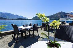 The 10 Best Restaurants On Lake Como