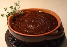This is a wonderful salsa made from dried Guajillo chili peppers and ripe plum tomatoes. If the Guajillos are too spicy, you can cut the heat by adding more tomatoes.