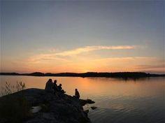 Luontoelämyksiä Finland