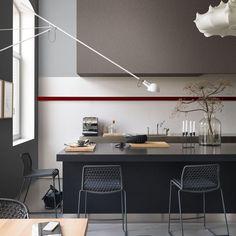 La nouvelle collection de couleurs Dulux Couture pour l'année 2015 - Marie Claire Maison