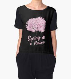 Spring blossom  by MomaBjekovic