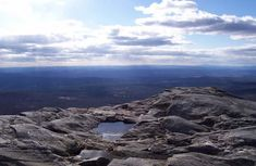 Mt. Monadnock, Jaffrey, NH  take a few hours and climb to the summit and take in the beautiful views!