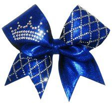 Mystic Queen of the Diamond Girls Bow