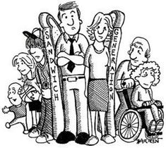 21 best sandwich generation children caring for aging parents Harmar Stair Lift Tracks why caring for children and elderly parents is getting worse by the year