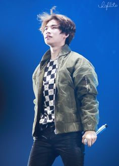 Daesung - MADE Tour in Manila (150730)