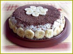 Bananovyi tort bez vypechki