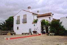 Boda Cortijo Palomar de la Morra #Bodas #Celebraciones #Wedding #weddinginspiration #LosPedroches #Córdoba #CórdobaEsp www.cortijosydehesa.com