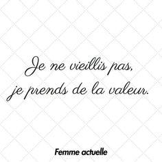 Les petits mots de Femme Actuelle - Femme Actuelle