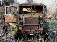 Truck no go | Flickr - Photo Sharing!