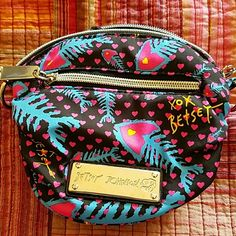 New Betsey Johnson Purse New Betsey Johnson Purse Betsey Johnson Bags Shoulder Bags