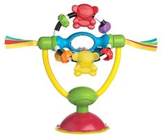 Playgro Baby High Chair Spinning Toy * Click image to review more details.Note:It is affiliate link to Amazon.