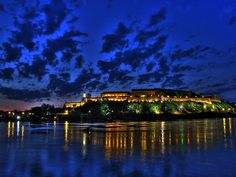 Petrovaradin, Novi Sad, Serbia #travel