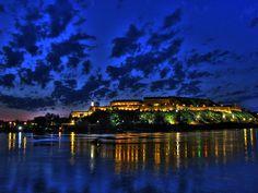Petrovaradin, Novi Sad, Serbia #travel