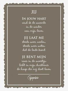 Schön Mooi Valentijns Gedicht