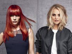 Lust auf eine neue Coloration? Wir erklären hier die Techniken zum Haare färben: Vom Blondieren über Strähnchen bis Painting.