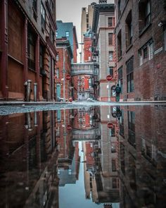 """newyorkcityfeelings: """" TriBeCa by """" A New York Minute, I Love Nyc, Reflection Photography, Cultural Experience, Vintage New York, Chrysler Building, City Landscape, New York Style, World Trade Center"""