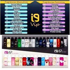 Perfume100ml Aerossol - I9life - Masculinos E Femininos - R$ 120,00 em Mercado Livre