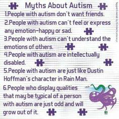 #Myths