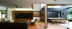 Browne Street House /  Shaun Lockyer Architects (12)