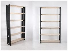 storage + mirrors • DOKTER AND MISSES