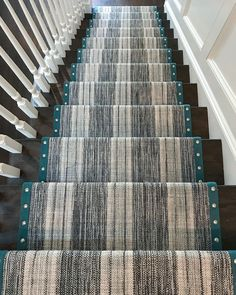 The Selection, Stairs, Stair Runners, Thoughts, Staircases, Instagram Posts, Interiors, Furniture, Design