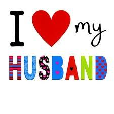 I ♥ My Husband!