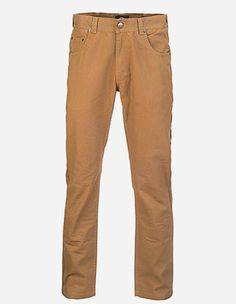 Dickies - Alamo Pant brown duck