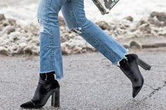 As três mais novas tecnologias em jeans – tem até efeito lifting!