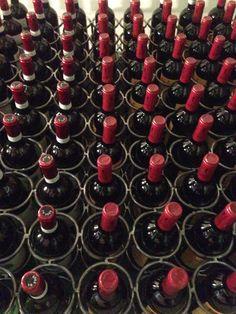 Bottled bottles