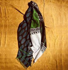 Chèche Port Elizabeth Collection Capsule Millennium Promise Tommy Hilfiger
