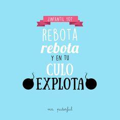 Spanish Jokes, Funny Spanish Memes, Sarcastic Quotes, Funny Quotes, Funny Memes, False Friends, Mr Wonderful, Life Philosophy, Magic Words