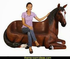 Decorating theme bedrooms - Maries Manor: horse theme bedroom ...