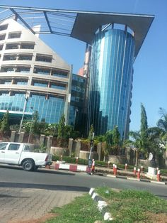 NCC Abuja, Nigeria