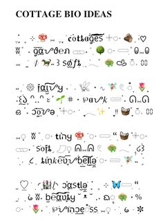 Aesthetic Letters, Aesthetic Names, Red Aesthetic, Cool Text Symbols, Unicode Font, Overlays, Snapchat Friend Emojis, Simbolos Para Nicks, Cute Letters