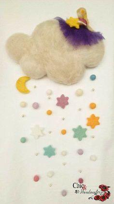Felted Wool, Wool Felt, Baby Room, December, Kids Rugs, Handmade, Home Decor, Wool Felting, Kid Friendly Rugs
