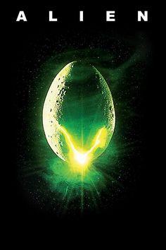 Alien. Classic.