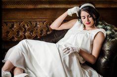 Girls Dresses, Flower Girl Dresses, Glamour, Bride, Portrait, Wedding Dresses, Pictures, Fashion, Photos