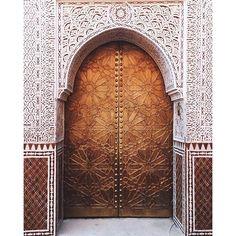 { Marrakech, Morocco }