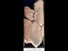 The World's Oldest Surviving Music from circa 1950 BC