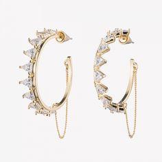 http://www.eddieborgo.com/orion-hoop-earring-gold