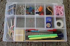 knitting tools - Google Search