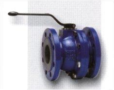 Tofama S.A. - Ball valves - Valves